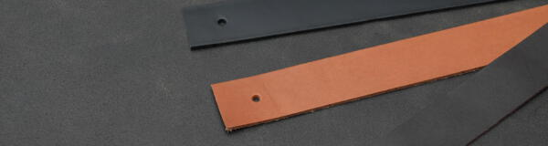 Plankdrager cognac tuigleer